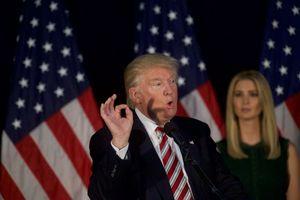 Tổng thống Trump 'bênh' con gái trước thông tin bị Hạ viện Mỹ điều tra