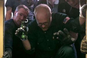 Mỹ: 6 người thoát chết khi thang máy rơi tự do 84 tầng