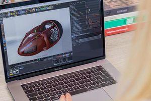 AMD Vega giúp Macbook Pro cải thiện lớn về hiệu năng đồ họa