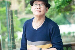 Cuộc sống một mình trên đất Mỹ ở tuổi xế chiều của ca sĩ hải ngoại Tuấn Vũ