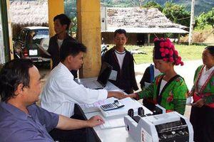 Thủ tục, điều kiện để người nghèo ở vùng khó khăn vay vốn sản xuất kinh doanh