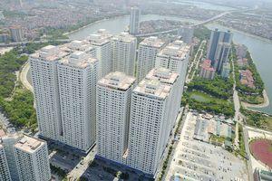 Phát triển nhà cao tầng nội đô, vẫn 'mạnh ai nấy làm'
