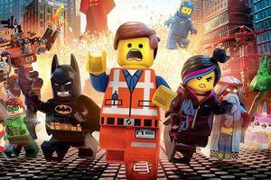 Thêm một tác phẩm thu hút sự quan tâm từ các fan dòng phim siêu anh hùng