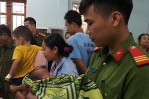 Nghệ An: Mẹ nhẫn tâm bán con mới 20 ngày tuổi để lấy 40 triệu đồng