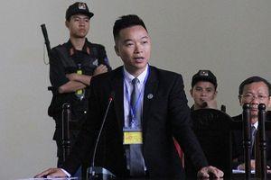 Xét xử vụ đánh bạc tại Phú Thọ: Phan Sào Nam cảm ơn cơ quan truy tố