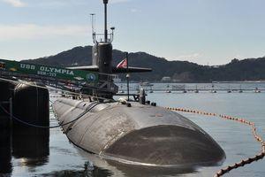 Hải quân Mỹ chi 1,5 tỷ đô la cho các tàu ngầm tấn công bị hỏng