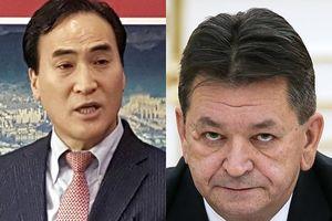 Cuộc đua chủ tịch Interpol: Nga bất ngờ thất bại