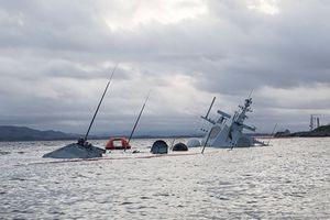 Bí ẩn vai trò của sĩ quan Mỹ trong vụ tàu Na Uy bị đâm chìm