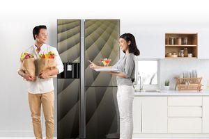 Hitachi ra mắt dòng sản phẩm mới 'nâng tầm cuộc sống'