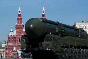 Nga đổi luật để có thể đáp trả hạt nhân với các 'tấn công chiến lược'