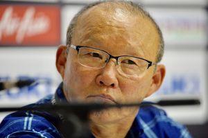 HLV Park phàn nàn với AFF về bàn thắng bị từ chối của Văn Toàn