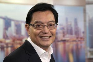 Vương Thụy Kiệt - người kế nhiệm Thủ tướng Lý Hiển Long đã lộ diện?
