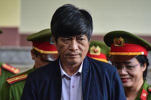 Ông Nguyễn Thanh Hóa nhận tội, xin lỗi trùm cờ bạc Nguyễn Văn Dương