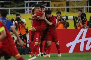 Kịch bản nào cho các cặp đấu ở bán kết AFF Cup 2018?