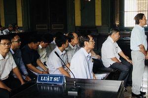 Tuyên 88 năm tù cho 'bộ sậu' Ngân hàng MHB gây thiệt hại hàng trăm tỉ