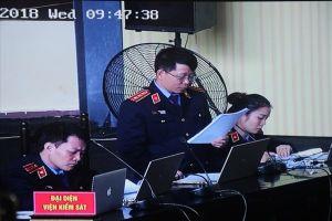 Vì sao Nguyễn Văn Dương bị đề nghị mức án cao hơn hai cựu tướng công an?