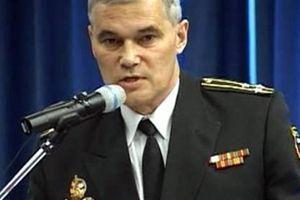Đại tá Sivkov: 'Chiến tranh hạt nhân là không tránh khỏi'