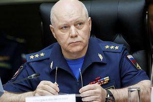 Lý do Giám đốc tình báo quân đội Nga qua đời