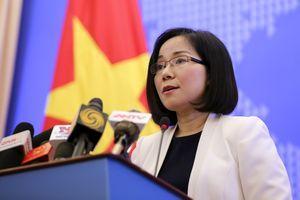 Duy trì hòa bình, ổn định là nghĩa vụ của ASEAN và Trung Quốc