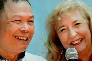 Cảm mến nhau khi 16 tuổi, thiếu nữ Ý đã vượt mọi khó khăn, yêu chàng trai Việt suốt 40 năm