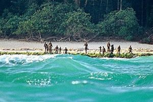 Bi kịch của khách Mỹ đi tìm bộ lạc cự tuyệt với thế giới
