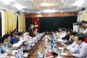 Chủ tịch Hội NDVN Thào Xuân Sùng: Cần mở rộng đối tượng kết nạp hội viên