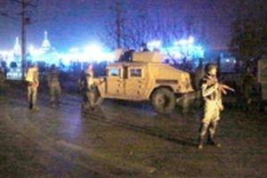Afghanistan tổ chức quốc tang tưởng niệm nạn nhân vụ đánh bom ở Kabul