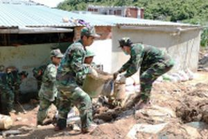 Nam Trung Bộ, Nam Bộ và Tây Nguyên có thể chịu ảnh hưởng của cơn bão số 9