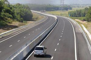VEC lý giải việc 'chống thấm' hầm chui đường cao tốc 34.500 tỉ bằng băng keo