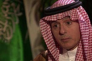 Ả Rập Saudi: Thái tử Mohammed bin Salman là 'bất khả xâm phạm'