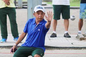 Nội dung thi đấu quần vợt diễn ra gay cấn và hấp dẫn