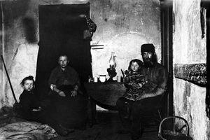 Cảnh tượng sốc ở khu ổ chuột New York cuối thế kỷ 19
