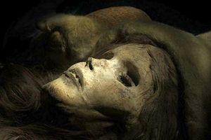Cận cảnh những xác ướp 'người lạ' bí ẩn nhất TQ