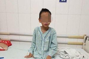 Bệnh hiểm khiến cháu bé suýt tử vong sau 48h chỉ vì một vết xước