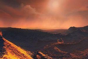 'Siêu Trái đất' mới Barnard b gây sửng sốt