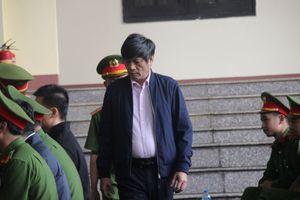 Ông Nguyễn Thanh Hóa nhận tội, mong giảm nhẹ hình phạt để về chịu tang mẹ