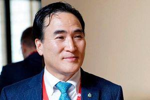 Ông Kim Jong-yang chính thức trở thành lãnh đạo mới của Interpol