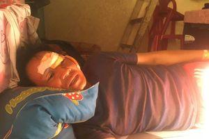 Vụ xe bồn bốc cháy, 6 người chết ở Bình Phước: Tài xế xe ba gác tiết lộ sốc
