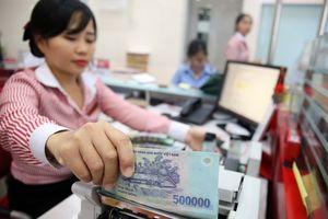 Doanh nghiệp phập phồng lo lãi suất tăng