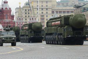 Nghị sĩ Nga muốn dùng vũ khí hạt nhân đối phó vũ khí bội siêu thanh