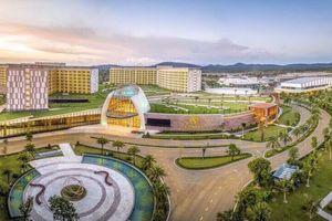Thí điểm cho người Việt vào casino Phú Quốc