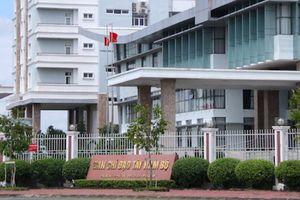 9 nhân sự từ Ban chỉ đạo Tây Nam Bộ về làm việc ở Cần Thơ