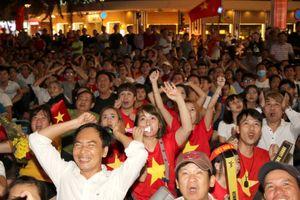 Truyền thông Thái Lan tin Việt Nam sẽ vô địch AFF Cup 2018