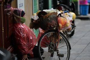 Những hình ảnh chớm Đông tại Hà Nội