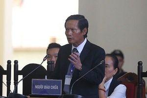 Luật sư nêu, cựu Chủ tịch HĐQT CNC có nhiều tình tiết giảm nhẹ