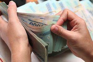 Nhiều ngân hàng đột nhiên tăng lãi suất
