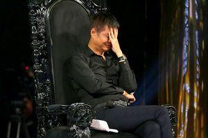 Lê Hoàng khiến Lều Phương Anh nói 'Đàn ông như anh tuyệt chủng rồi'