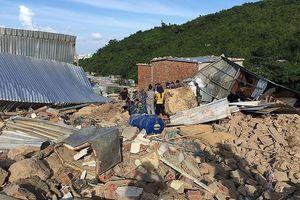 Tìm thấy xác nạn nhân cuối cùng trong cơn lũ tại Nha Trang sau 4 đêm