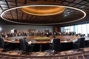Phản ứng của Việt Nam khi APEC 26 không ra được Tuyên bố chung
