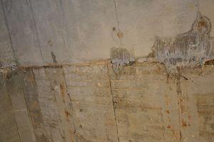 Tháo dỡ băng keo trên hầm chui cao tốc 34.000 tỷ thấm dột